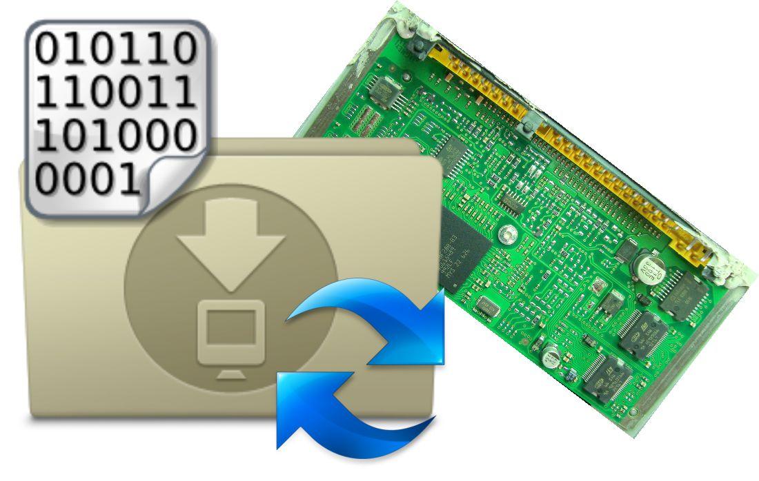 Arquivo Telecarregamento Fiat IAW 4DF.RC Punto 1.4 Flex