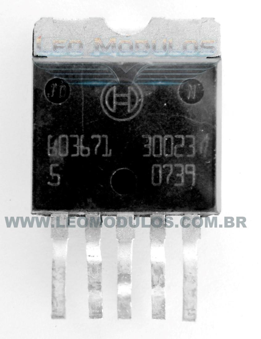 Bosch 30023 - Componente conserto de ECU Drive Leo Módulos