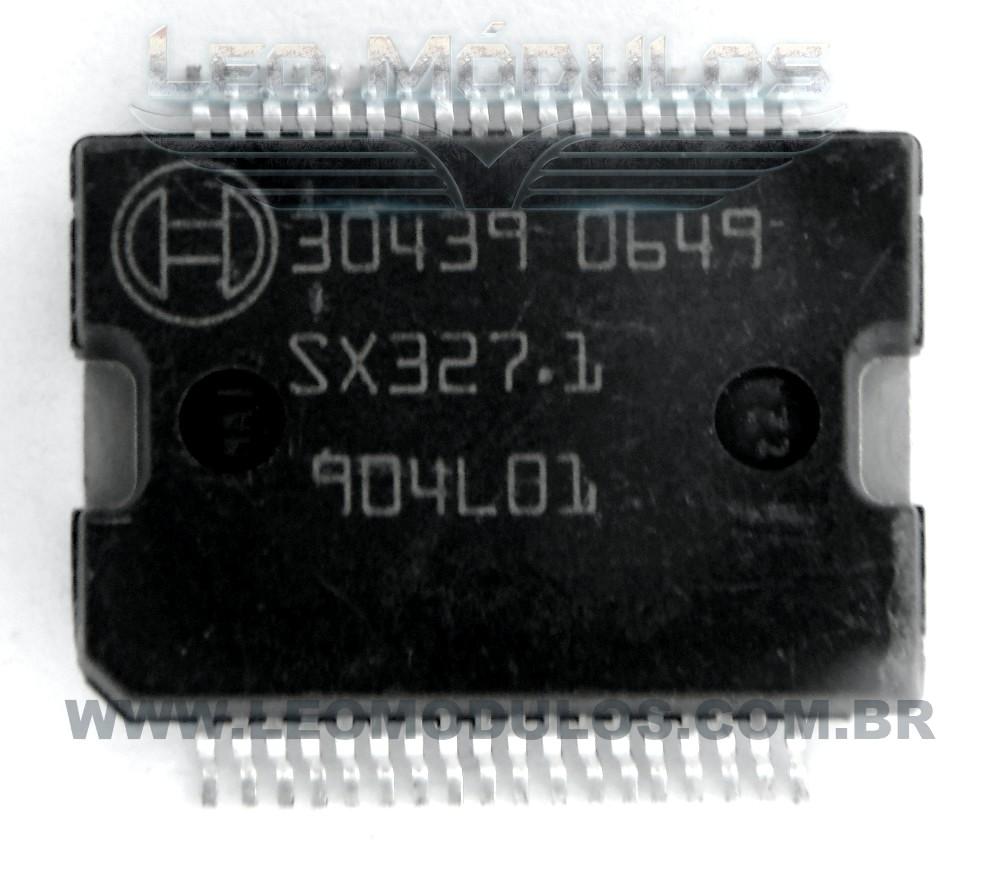 Bosch 30439 - Componente conserto de ECU Drive Leo Módulos