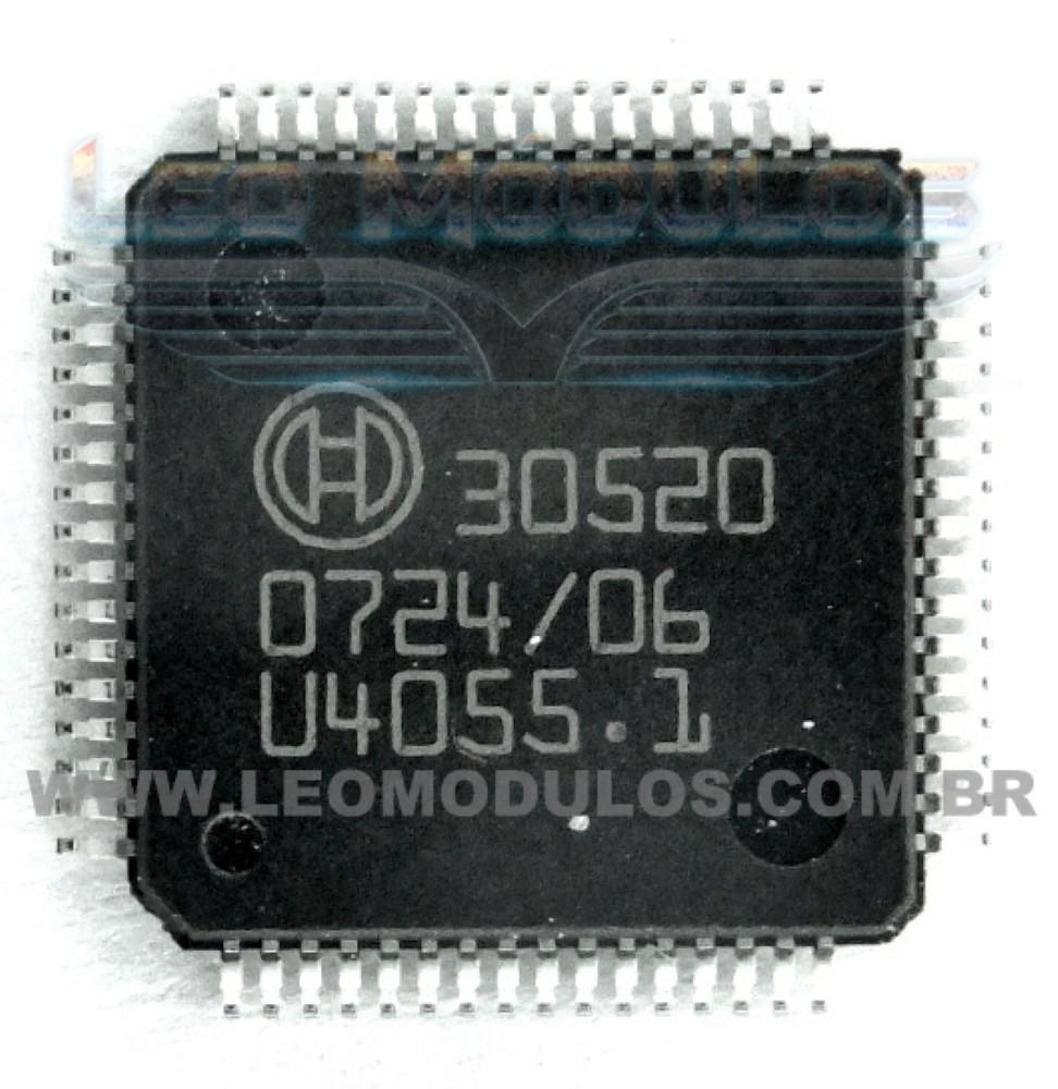 Bosch 30520 - Componente conserto de ECU Drive Leo Módulos