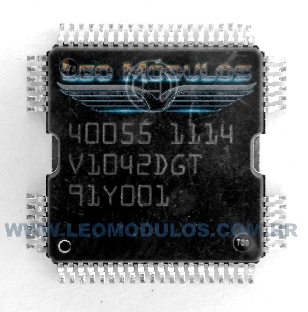 Bosch 40055 - Componente conserto de ECU Drive Leo Módulos