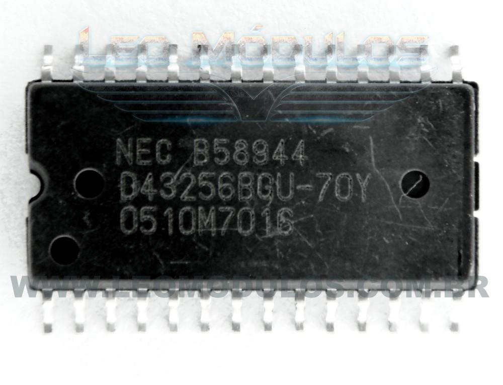 Bosch B58944 NEC B58944 - Componente conserto de ECU Drive Leo Módulos