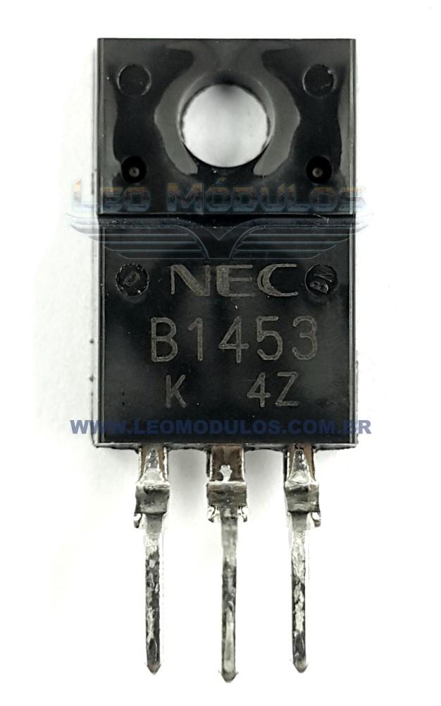 NEC 2SB1453 B1453 - Componente conserto de ECU Drive Leo Módulos