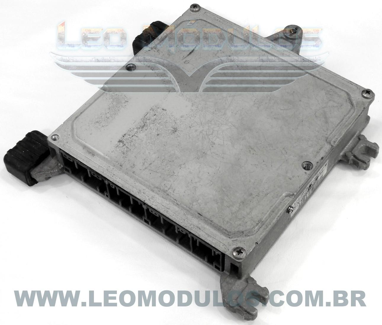 Módulo de injeção Keihin - 37820P2EM91 YX - Honda Civic 1.7 - 37820-P2E-M91 - Leo Módulos