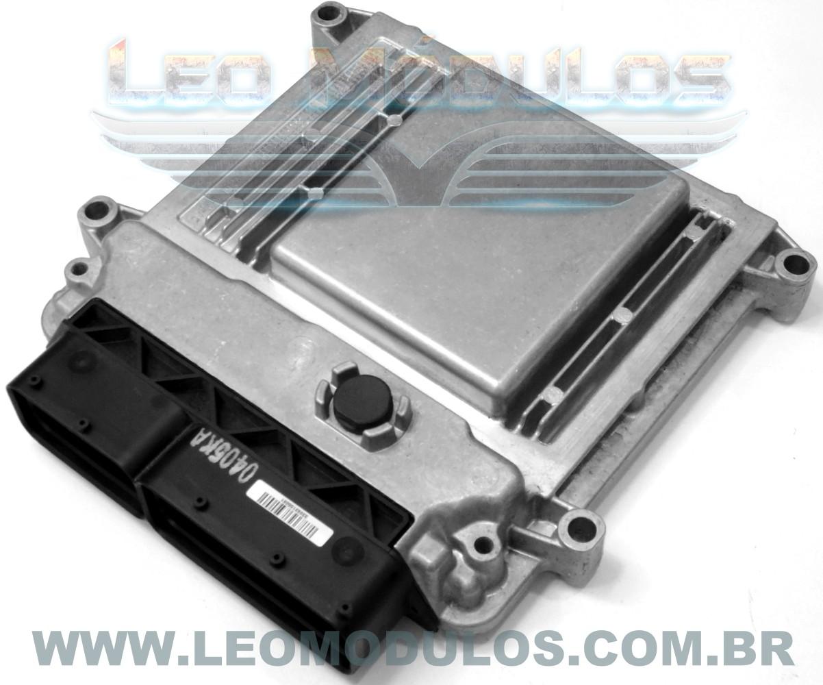 Módulo de injeção bosch MG7.9.8 - B236 - 39124-2B360 - KIA Cerato 1.6 - Leo Módulos