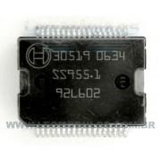 Bosch 30519 - Componente conserto de ECU Drive Leo Módulos