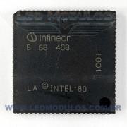 Bosch B58298 Infineon Siemens B58468 Processador - Componente conserto de ECU Drive Leo Módulos