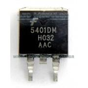 Fairchild 5401DM Motorola MGB20N40CL 09398588 - Componente ECU (Drive)