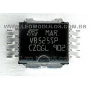 ST VB525SP (VB525 SP) - Componente conserto de ECU Drive Leo Módulos
