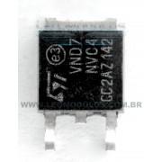 ST VND7NV04 (VND7N V04) - Componente conserto de ECU Drive Leo Módulos