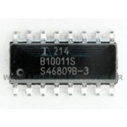 Temic B10011S - Componente conserto de ECU Drive Leo Módulos