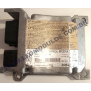 Módulo Air-Bag Bosch 0285001424 2M5T-14B056-BE Ford Focus - Leo Módulos