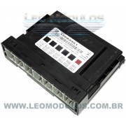 Módulo Conforto BCM Bosch F00HJ00900 13583451 GM S10 Diesel - Vermelho - Leo Módulos