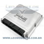 Módulo de injeção Diesel - 0281011484 A6111530591 - Mercedes Sprinter Diesel - 0 281 011 484 A 611 153 05 91 - Leo Módulos