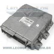 Módulo de injeção marelli - G7.14A HF01.03 - 6160271603 - Fiat Tempra 2.0 8V - G714A HF0103 - Leo Módulos