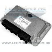 Módulo de injeção marelli - IAW 4GF.EC - 51880235 - Fiat Palio Siena 1.0 8V Flex - BC.0103555.B IAW 4GFEC - Leo Módulos