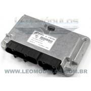 Módulo de injeção marelli - IAW 4GF.ST - 51901503 - Fiat Strada 1.4 8V Flex - BC.0102095.D IAW 4GFST - Leo Módulos