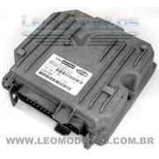 Módulo de injeção marelli - MBS001A G02E16A - 6160073802 - Fiat Uno 1.0 8V 95 - MBS001A G02E16A - Leo Módulos