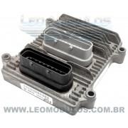 Módulo de injeção multec H - FCWH JL 93344863 - Chevrolet Celta Corsa 1.0 8V Flex - FCWH JL - Leo Módulos