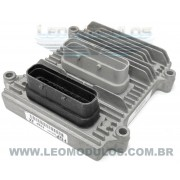Módulo de injeção multec H - FFBP JX 94701471 - Chevrolet Celta 1.0 8V Flex - FFBP JX - Leo Módulos