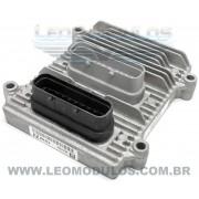 Módulo de injeção multec H - FHYM ZV 94707839 - Chevrolet Prisma 1.4 8V Flex - FHYM ZV - Leo Módulos