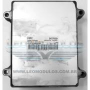 Módulo de injeção multec HSFI 2.3 - FKPC Z4 24578331 - Chevrolet Celta Prisma 1.0 Flex VHCE - FKPC Z4 - Leo Módulos