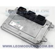 Módulo de injeção keihin - 37820RNVB51 3N - Honda Civic 1.8 16V Flex Automático - 37820-RNV-B51 - Leo Módulos