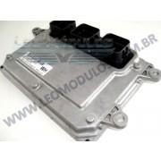 Módulo de injeção keihin - 37820RNVM03 WH - Honda Civic 1.8 16V Flex - 37820-RNV-M03 - Leo Módulos