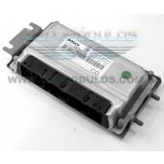 Módulo de injeção bosch - 37820PWHM01 CG 0261208092 - Honda Fit 1.4 - 37820-PWH-M01 - Leo Módulos