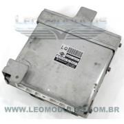 Módulo de injeção - 23710 1W115 - MECM-W581 - Nissan Pathfinder 3.3 V6 Gasolina - Leo Módulos