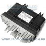 Módulo de injeção marelli - IAW 1AVI70BI 5X3906021 Gol - Parati 1.0 16V - IAW 1AVI70BI - Leo Módulos