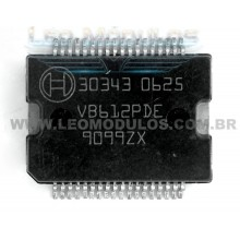 Bosch 30343 30402 30430 30595 30604 30606 30639 - Componente conserto de ECU Drive