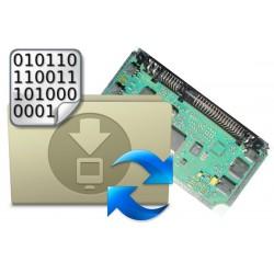 Arquivo Telecarregamento GM Bosch ME7.9.9 0261201555