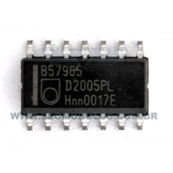 Bosch B57965 | Philips B57965