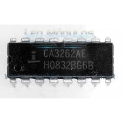 Harris Intersil CA3262AE | Bosch B57942