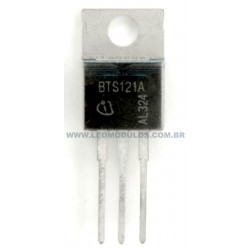 Infineon BTS121A - BTS 121 A