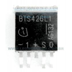 Infineon BTS426L1 - BTS 426 L1 SMD
