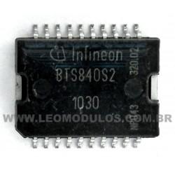 Infineon BTS840S2 - BTS 840 S2