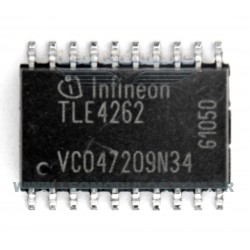 Infineon TLE4262G - TLE 4262 G