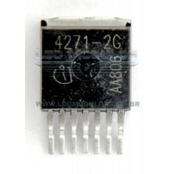Infineon TLE42712G - TLE 4271 2G