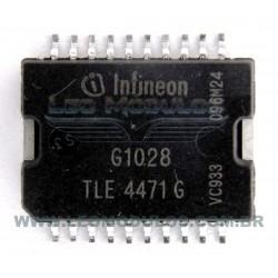 Infineon TLE4471G - TLE 4471 G