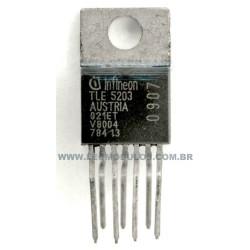 Infineon TLE5203 - TLE 5203