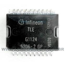 Infineon TLE52062GP - TLE 5206-2GP