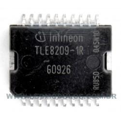 Infineon TLE82091R - TLE 8209-1R
