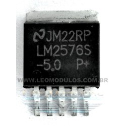 National LM2576S -5.0
