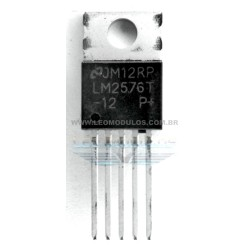 National LM2576T -12.0