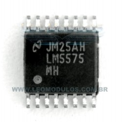 National LM5575 - LM 5575