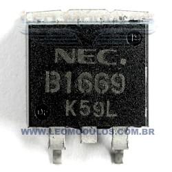 NEC 2SB1669 - B1669