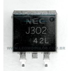 NEC 2SJ302 - J302