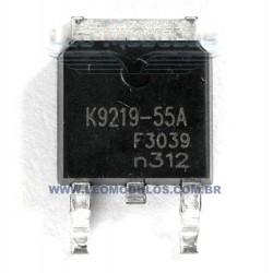 NXP Philips BUK9219-55A